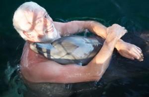 dolphin bali serangan 2