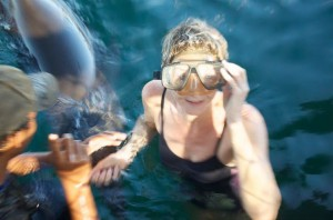 dolphin lodge serangan 17